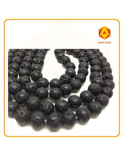Lava Bead 8 mm