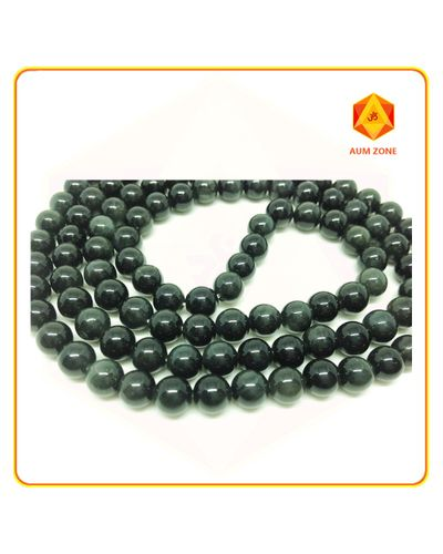 Black Obsidian 8 mm