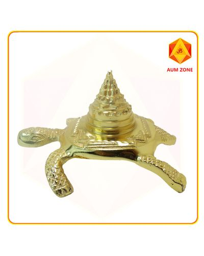 Kurma Shree Yantra Big