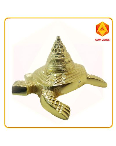 Kurma Shree Yantra Small