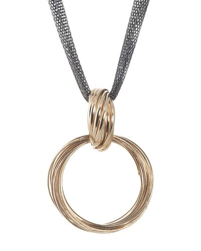 Krug Golden Necklace