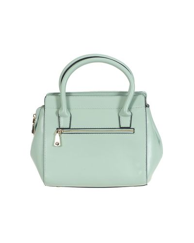 Green Evening Bag
