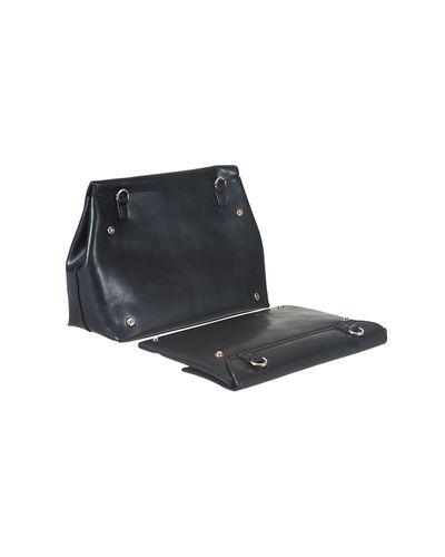 Black Casual Bag