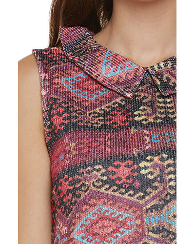 Rosewood Urban Folklore Top