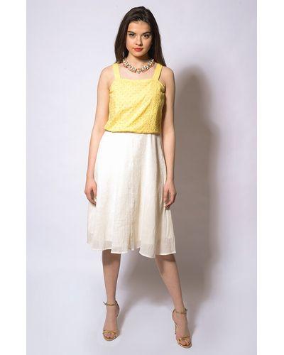 Schiffily Summer Dress