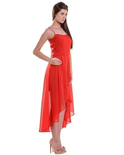 Prom Night Maxi Dress
