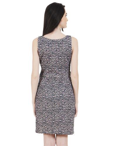 Pine Knit Dress