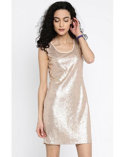 Glitzy Party Dress