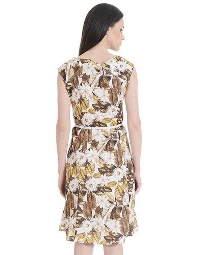 Gingerine Skater Dress
