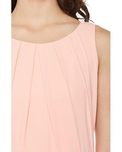 Flamingo Hi-Lo Dress