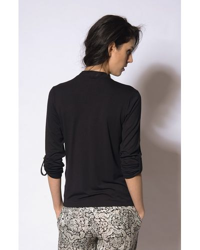 Viscose Basic Shrug