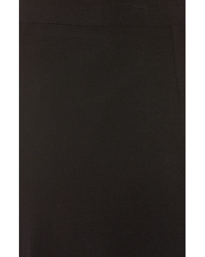 Noir Long Skirt