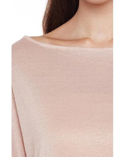 Powder Pink Top