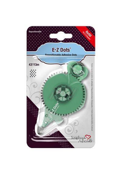 E-Z Dots Refill Repositionable, 49'