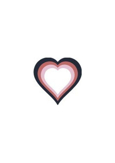 Frame Heart #1