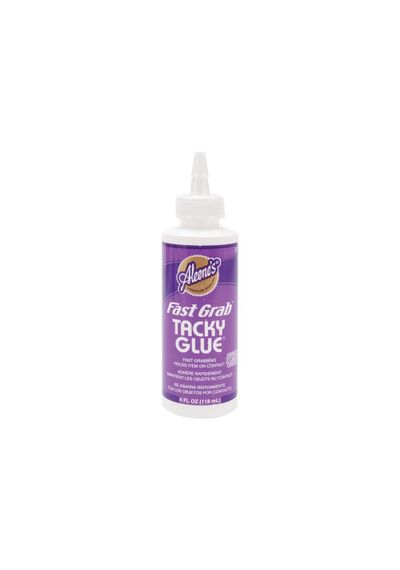 Fast Grab Tacky Glue - 4oz