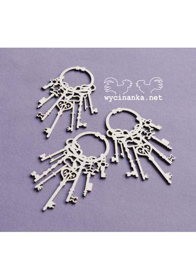 London Fog - Bunches of Keys