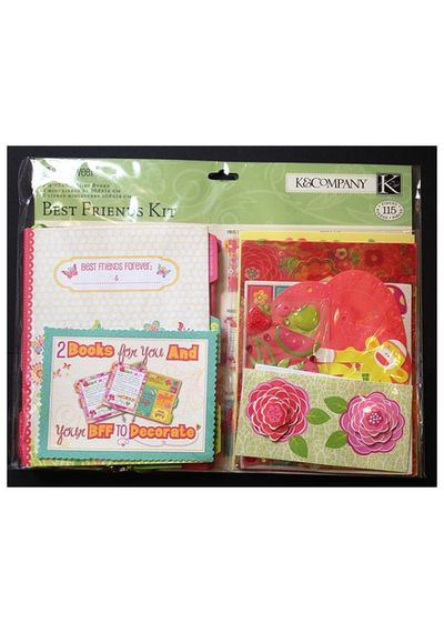 Berry Sweet Mini Book Kit