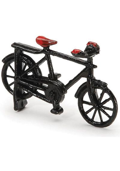 Bicycle - Miniature