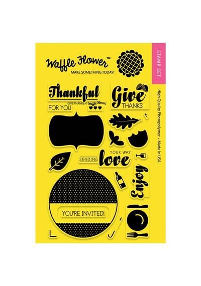 Holiday Labels-Give Thanks