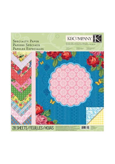 Bloomscape Specialty Paper Pad