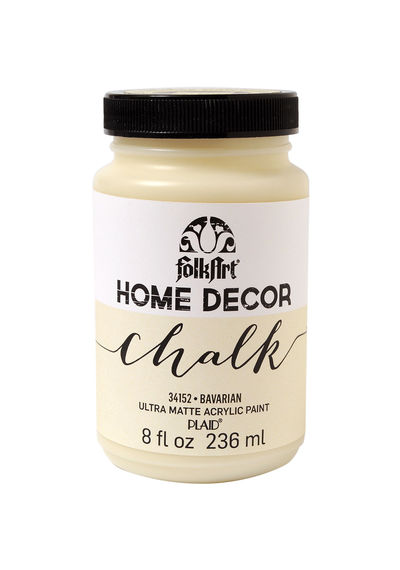 Bavarian - FolkArt Home Decor Chalk Paint 8oz