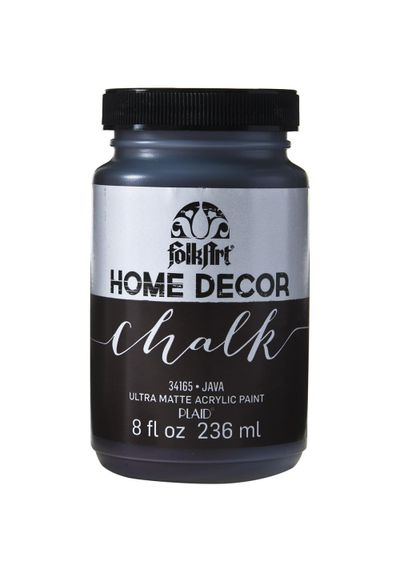 Java - FolkArt Home Decor Chalk Paint 8oz