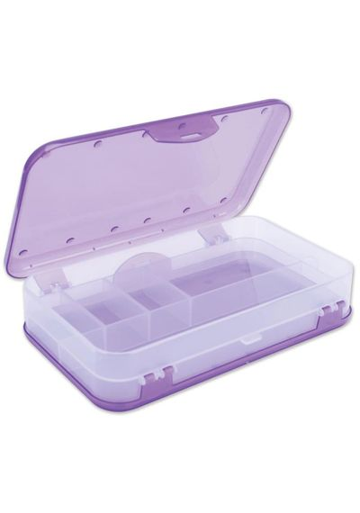 Double Sided Storage Box - 8