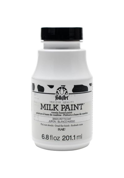 Petticoat - FolkArt Milk Paint 6.8oz