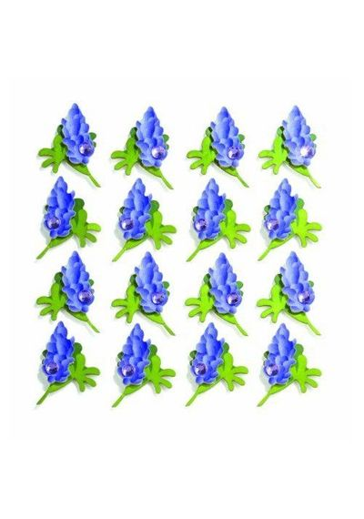 Bluebonnet Stickers