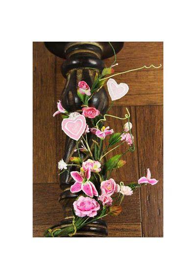 Valentine Vine Pink