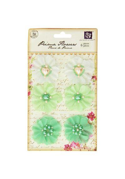 Lousa May Alcotts - Mint