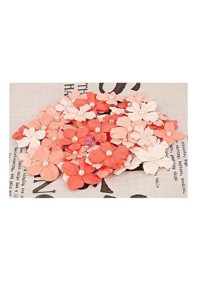 Abbey Mulberry Paper Flowers