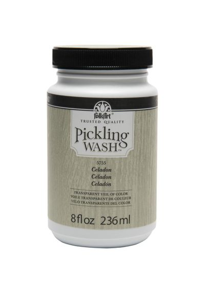 Celadon - FolkArt Pickling Wash 8oz