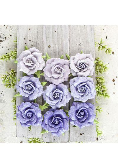 Aristocrat Paper Flowers