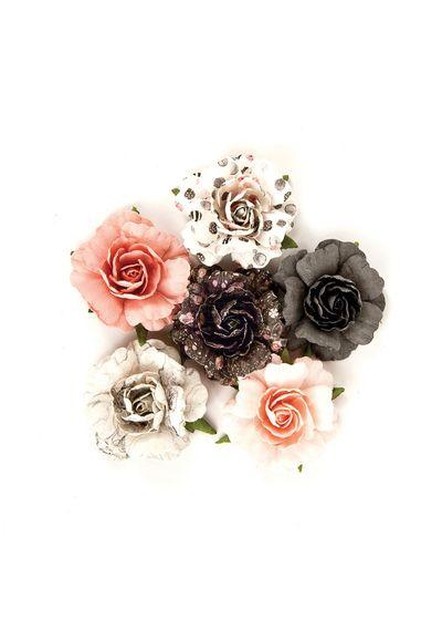 Provenza Flowers Rose Quartz