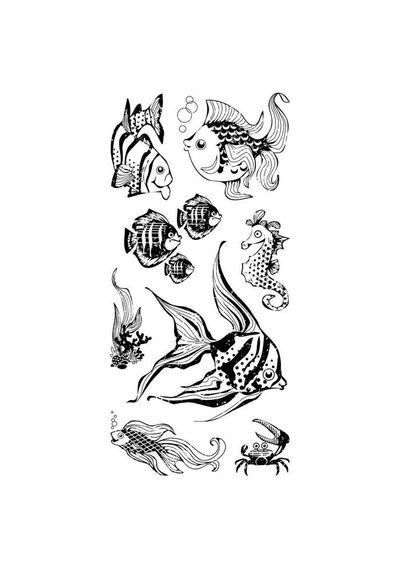 Fish & Friends