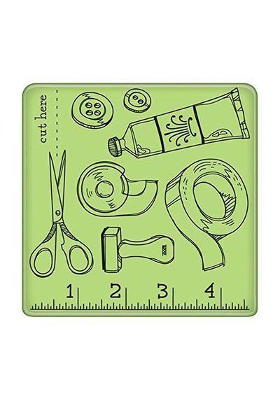 Craft Room Pattern