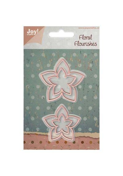 Floral Flourishes - Flower 2