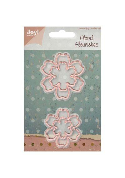 Floral Flourishes - Flower 5