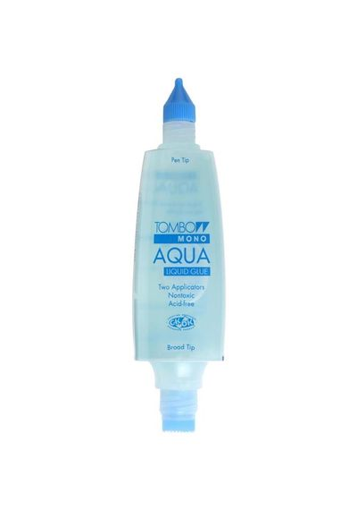 Mono Aqua Liquid Glue Carded