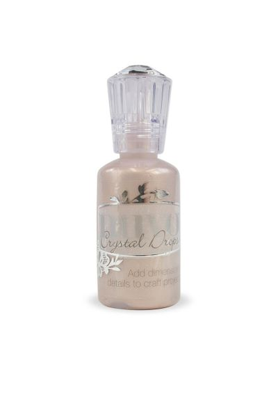 CRYSTAL DROPS – ANTIQUE ROSE