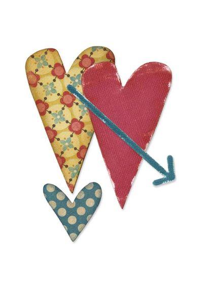 Hearts #3