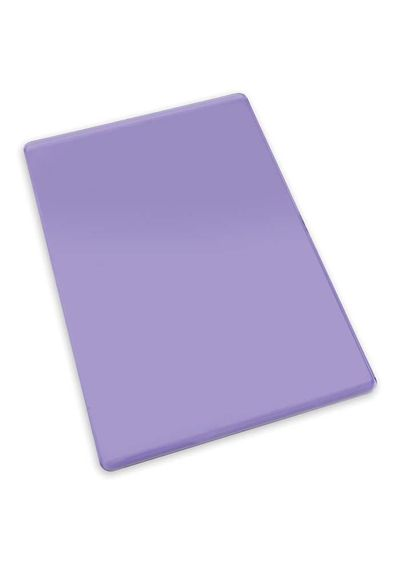 Cutting Pad - Standard/Grape