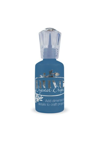 CRYSTAL DROPS GLOSS – MIDNIGHT BLUE
