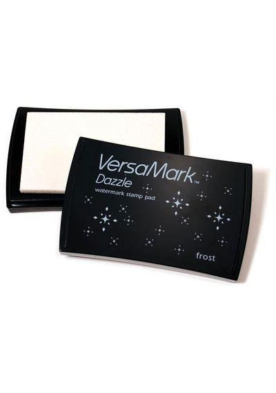 Frost - VersaMark Dazzle Watermark Stamp Pad