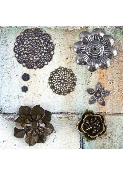 Mechanicals - Flowers