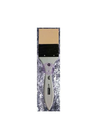 Art Basics Mixed Media Silicone Brush 2""