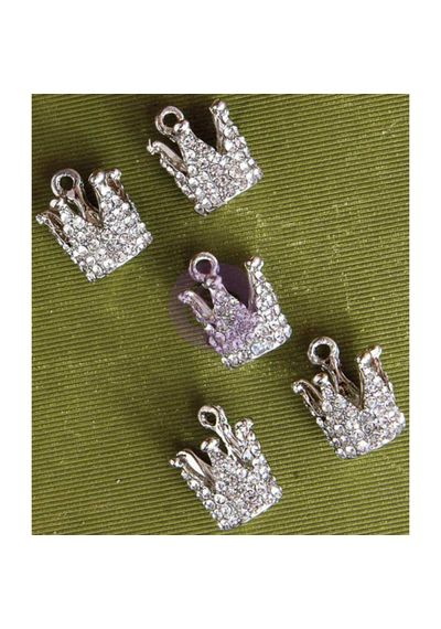 French Regalia Crowns III - Embellishments