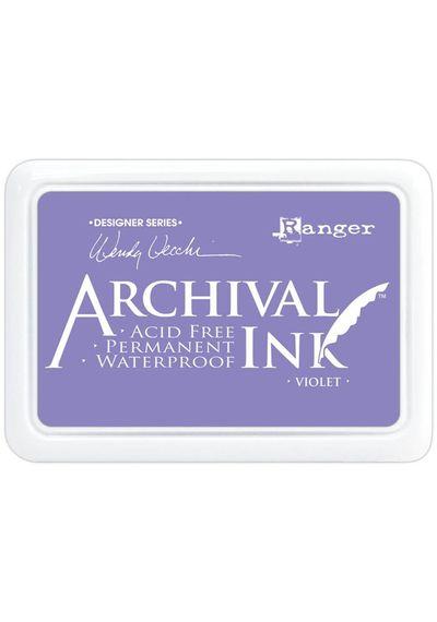 Violet -  Archival Inks